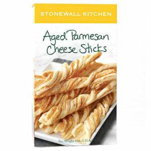 Stonewall Aged Parmesan Cheese Sticks