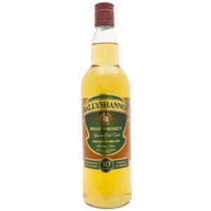 Ballyshannon Irish Whiskey • 10yr 6 / Case