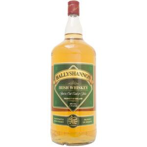 Ballyshannon Irish Whiskey