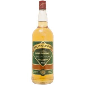 Ballyshannon Irish Whiskey 6 / Case