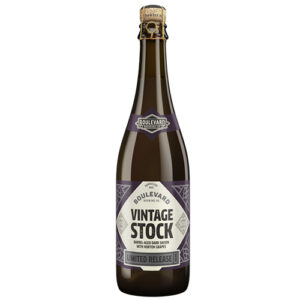 Boulevard Vintage Stock • 750ml Bottle