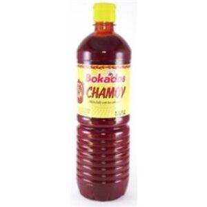 Bokados Chamoy Sauce