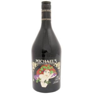 Michael's • Original Celtic Irish Cream Liqueur