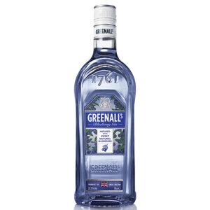 Greenall's Gin • Blueberry