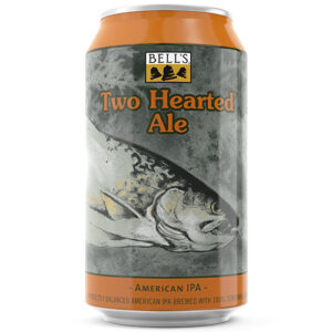Bell's Two Hearted Ale IPA • 6pk Can