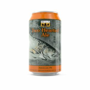 Bell's Two Hearted Ale IPA • 12pk Can