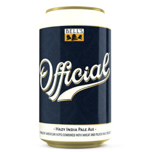 Bell's Official Hazy IPA • 6pk Can