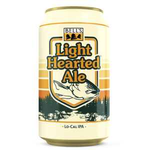 Bell's Light Hearted Lo-cal IPA • 6pk Can