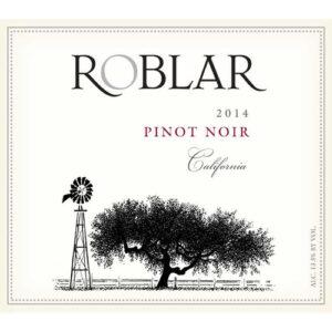 Roblar Pinot Noir