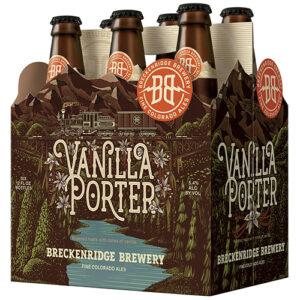 Breckenridge Vanilla Porter • 6pk Bottle
