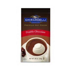 Ghirardelli Cocoa Hot Double Chocolate
