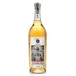 123 El Diablito Tequila 6 / Case