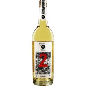 123 Organic Tequila • Reposado