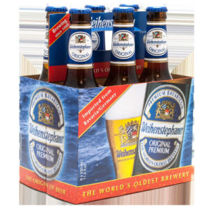 Weihenstephaner Original • 6pk Bottle