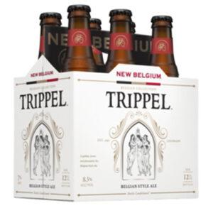 New Belgium Trippel • 6pk Bottle