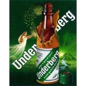 Underberg Natural Herb Digestive Bitters