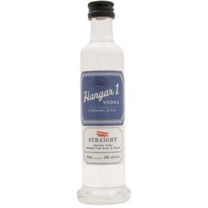 Hangar One Vodka • 50ml (Each)