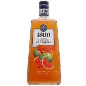 1800 Cocktails • Watermelon Margarita