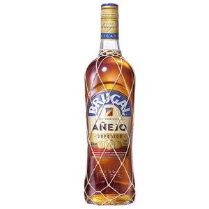 Brugal Rum Anejo Superior