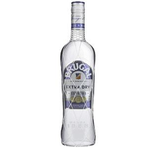 Brugal Rum • Blanco Especial Extra Dry