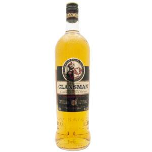 Clansman Blended Scotch Whisky