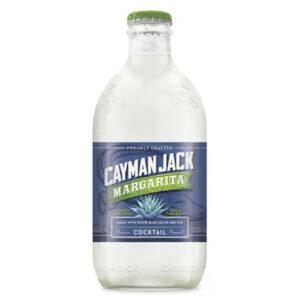 Cayman Jack Margarita • 6pk Bottle