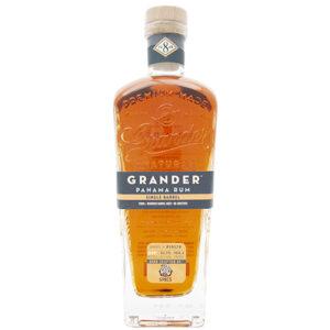 Spec's Single Barrel Grander Rum • 8yr 104 Proof