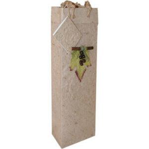 Bella Vita Bottle Bag • Gl Natural