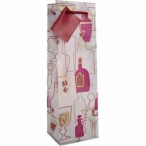 Bella Vita Bottle Bag • Cocktails