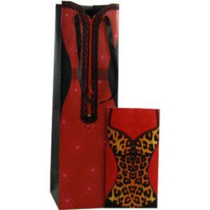 Bella Vita Bottle Bag • Gown Embellished Dye