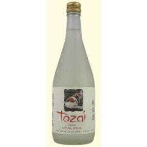 """Tozai """"living Jewel"""" Junmai Sake"""