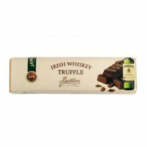 Butlers Irish Whiskey Chocolate Truffle Candy Bar