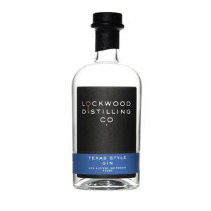 Lockwood Texas Style Gin 6 / Case