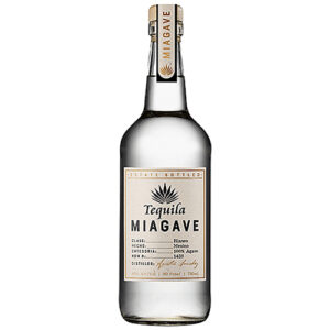 Miagave Tequila • Blanco 100% Agave