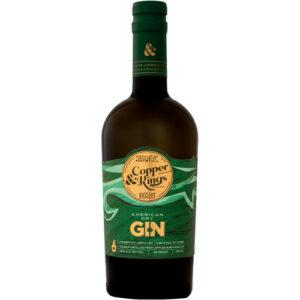 Copper & Kings • American Dry Gin