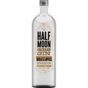 Tuthilltown Spirits • Half Moon Orchard Gin