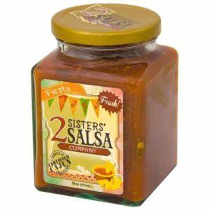 2 Sisters Fiesta Salsa