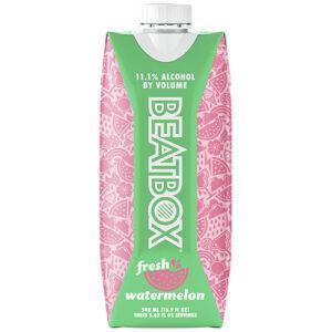 Beatbox Fresh Watermelon • 500ml Tetra Pack