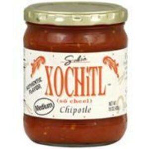 Xochitl Chipotle Medium Salsa
