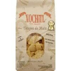 Xochitl Mexican Style Salted Tortilla Chips
