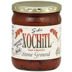 Xochitl Mexican Style Mild Stone Ground Salsa