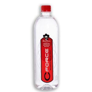 Cforce Artesian Water • 1 Lt Pet