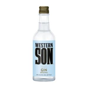 Western Son Gin • 50ml (Each)