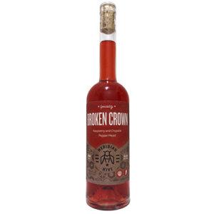 Meridian Hive Broken Crown Texas Mead • 500ml Bottle