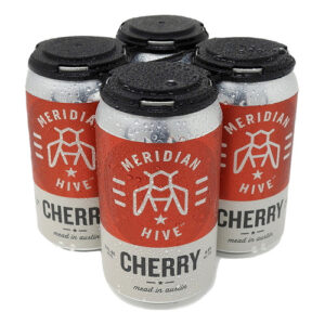 Meridian Hive Tart Cherry Mead • Cans