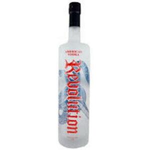 American Revolution Vodka 6 / Case