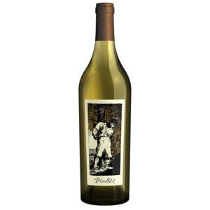 Blindfold White Blend By The Prisoner Wine Company
