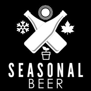21st Amendment Seasonal Rotator • 6pk Can