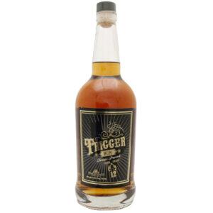 Trigger Rum • 12yr