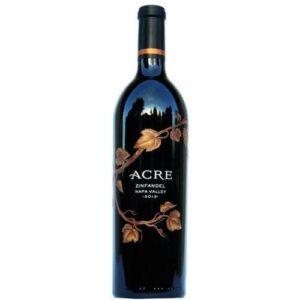 Acre Wines Zinfandel